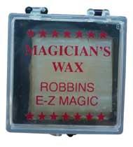 MAGICIANS WAX  Cera magica