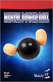 Mental Power Ball y+