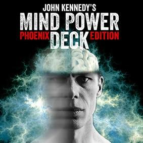 MIND POWER DECK - PHOENIX EDITION