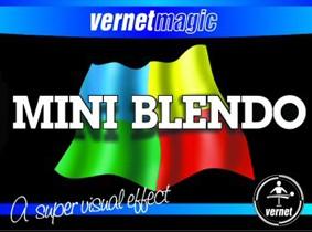 MINI BLENDO - vernet