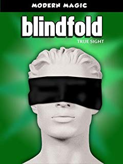 Miracle Blindfold G+