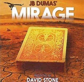 Mirage By David stone
