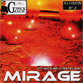 Mirage By Mickael Chatelain G+
