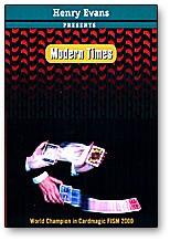 Modern Times G+