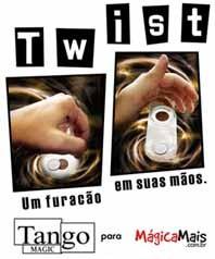 MOEDA TWIST - 25/50 TANGO