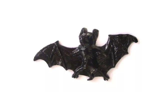 Morcego Grudento D+