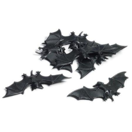 Morcego Pequeno. F+