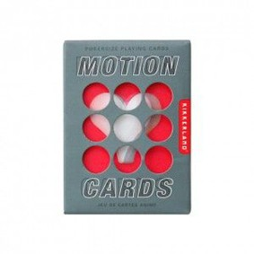 MOTION CARDS DECK