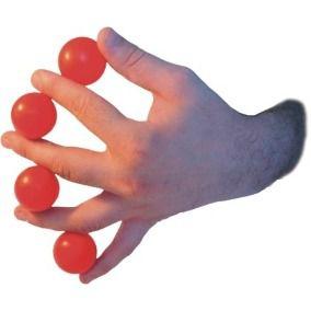 Multi Bolas - Bola que se multiplica - bolas excelsior - Coleção Classic N 18 R+