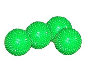 MULTIPLYING COLORED BALLS VERDE VERNET