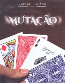 Mutação 2 Blank Card - Raphael Seara R+