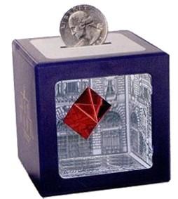 Mystery Cube G+