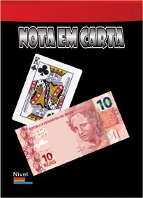 NOTA EM CARTA DEZ REAIS
