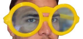 Óculos De Itu. B+