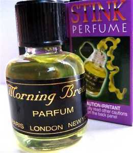 Perfume Fedorento Do Pum - Stink Perfume