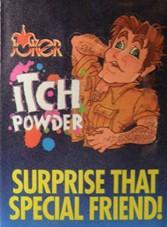 2 Pó de Mico Comum - Itch Powder