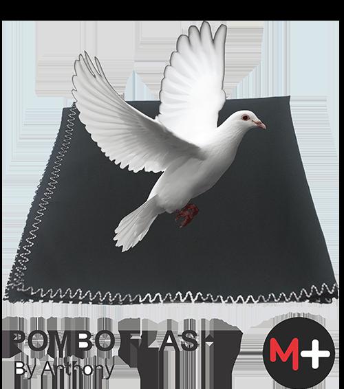 Pombo Flash By Anthony G+
