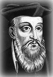 Magica Mentalismo Predição de Nostradamus