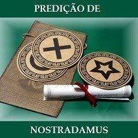 PREDIÇÃO DE NOSTRADAMUS (SALÃO)