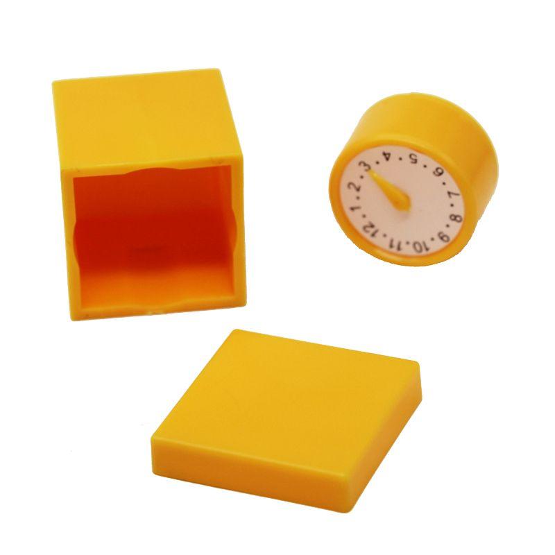 Prediction Clock - Coleção Fast Magic N 42 R+