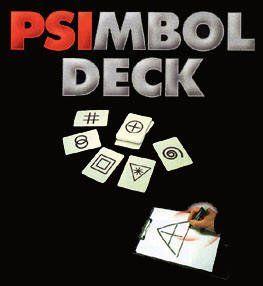 Psimbol Deck. B+