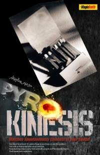 PYRO KINESIS