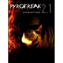 Pyrofreak  2.1 F+