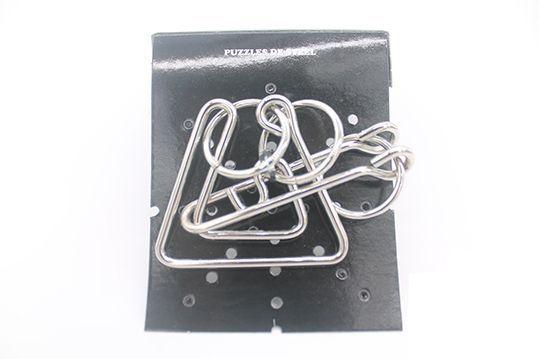 Quebra Cabeça Steel Vol 3. F+