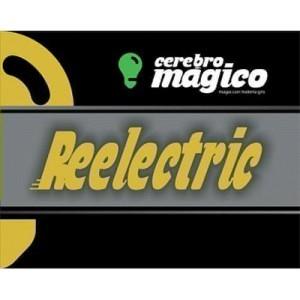 REELECTRIC  - CEREBRO MAGICO
