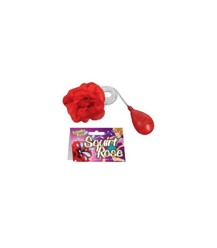 ROSA JATO DE AGUA PARA TERNO - SQUIRT ROSE