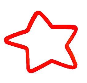 Rubberband Elástico Estrela D+