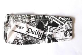 saco para produção de pombo (newspaper)