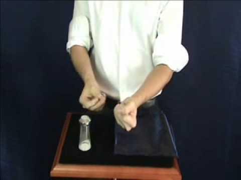 Saleiro Mágico - Ethereal Salt - Vernet G+