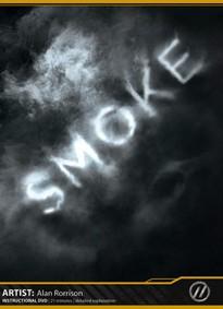 SMOKE BY ALAN RORRISON