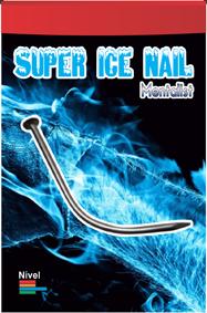 SUPER ICE NAIL- MENTALISTA