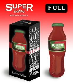 SUPER LATEX SPORTS DRINK (FULL)