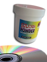 SUPER SLUSH POWDER COM DVD