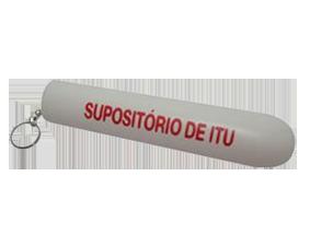 SUPOSITÓRIO ITU