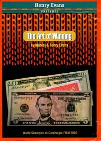 The Art of Winning / A arte de ganhar - By Henry Evans. R+