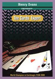 THE CARD EXPERT