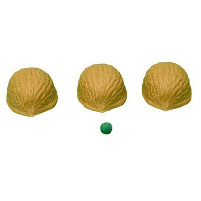 The Game premium By Inaki Zabaletta 3 shell game - Vernet R+