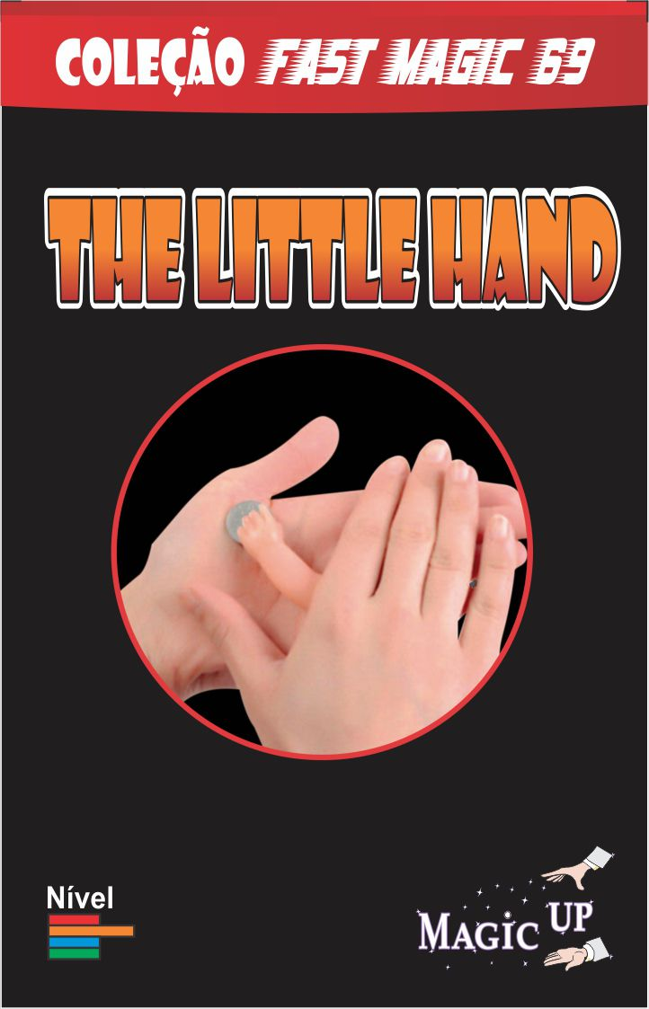 The Little Hand - M. Ammar Coleção Fast Magic N 69 R+