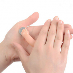 The Little Hand - M. Ammar Coleção Fast Magic N 69 B+