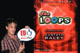 The Loops - Gustavo Raley. F+