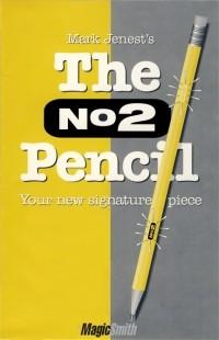 THE No 2 PENCIL
