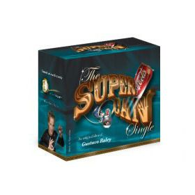 The Super Can single By Gustavo Raley B+