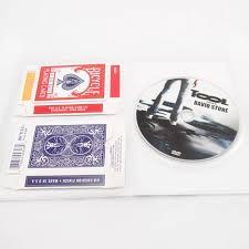 Tool Gimmick + Dvd by David Stone J+
