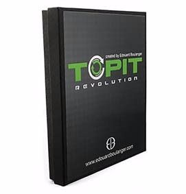 Topit Revolution  by Edouard Boulanger. F+