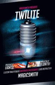 TWILITE FLOATING BULB