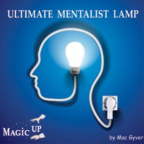 Ultimate Mentalist Lamp. F+